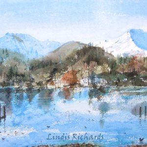 Lindis Richards